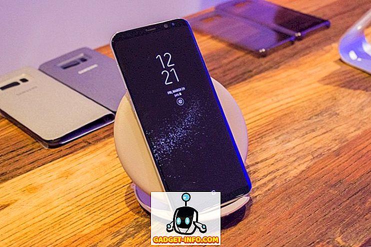 10 besten Wireless-Ladegeräte für Galaxy S9 und S9 Plus