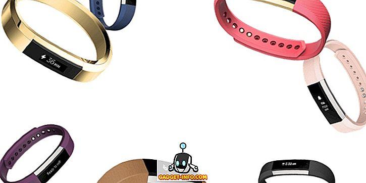 10 Best Fitbit Alta HR bändi, mida saate osta