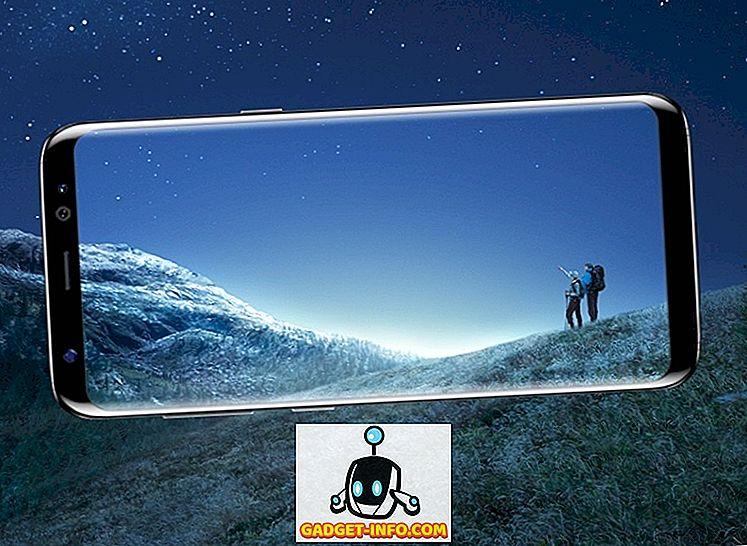 coole Gadgets - 15 Beste Samsung Galaxy S8 und S8 + Zubehör, die Sie kaufen können