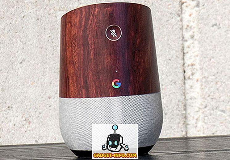 12 Beste Google Home-accessoires die u kunt kopen