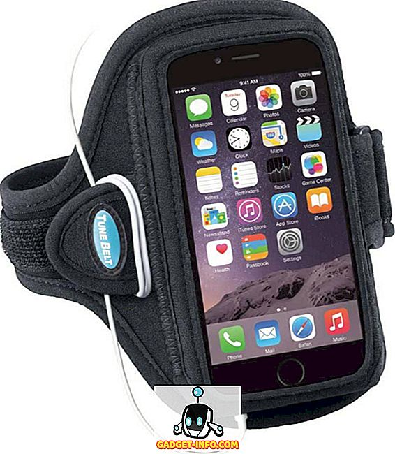 Najboljši iPhone 6 Armbands za fitnes Goers In Runners