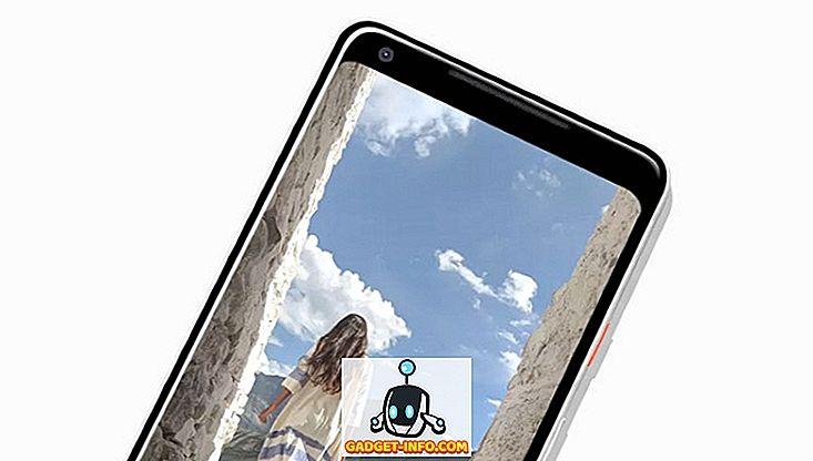 kul pripomočki - 10 najboljših Pixel 2 XL zaščitnih zaslonov, ki jih lahko kupite