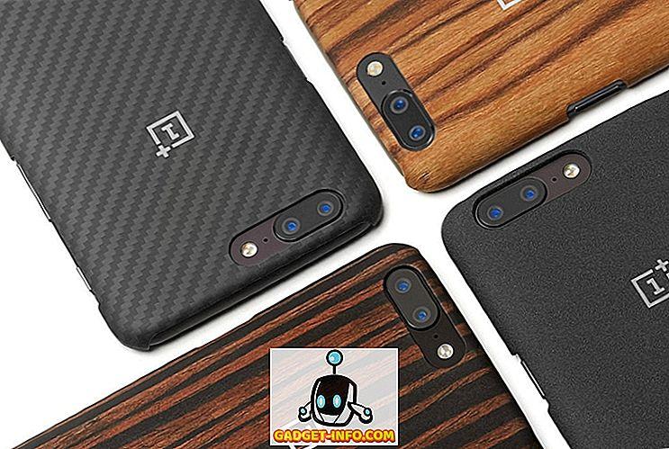 12 Best OnePlus 5 slučajeva i poklopaca koje možete kupiti