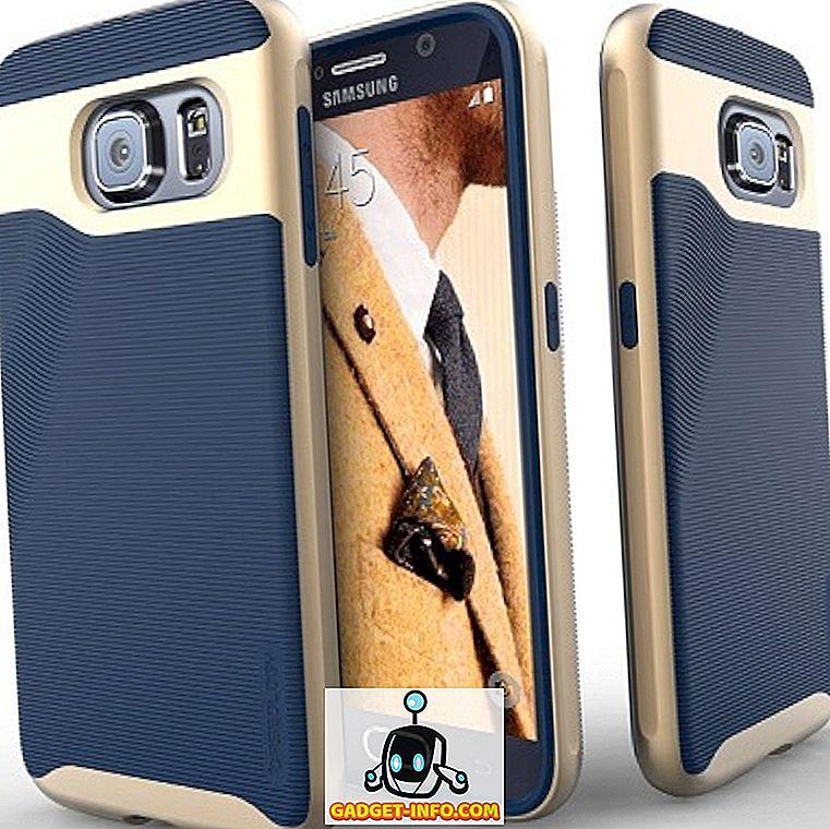 готини притурки - 15 Най-добри казуси на Samsung Galaxy S6