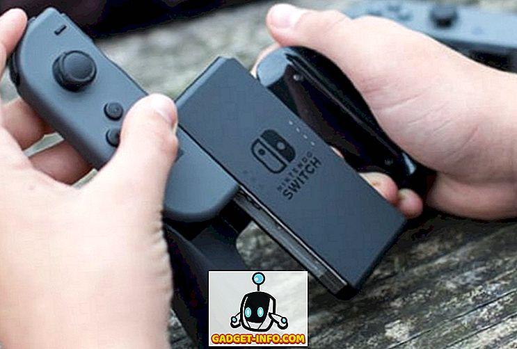 atdzist sīkrīkus: 12 Best Nintendo slēdžu korpusi un vāciņi, kurus varat iegādāties
