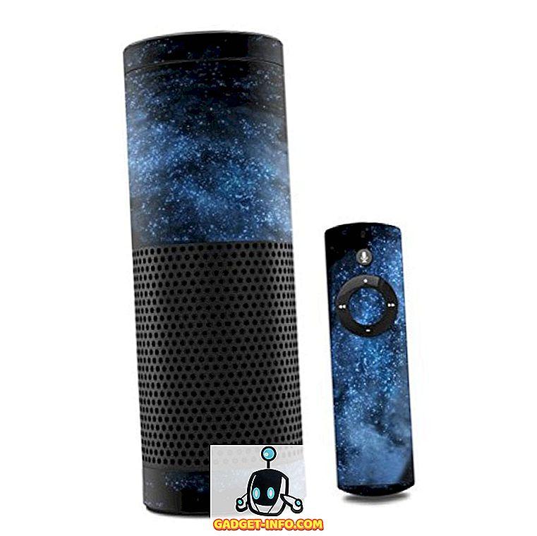 Top 10 Amazon Echo tarvikud väärt ostmine