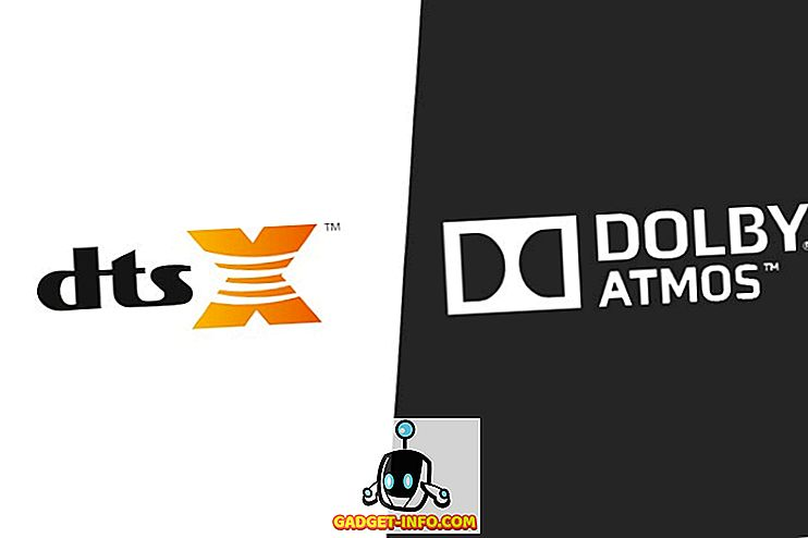 DTS: X vs Dolby Atmos: vojna v formatu Ultimate Surround Sound - kul pripomočki - 2019