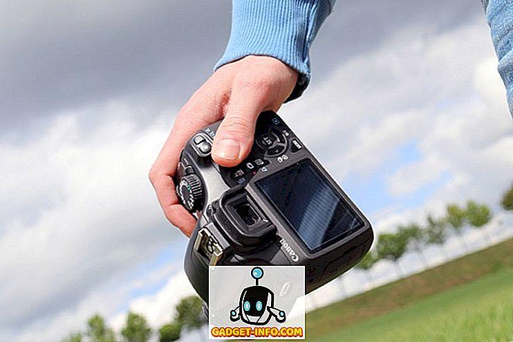 8 ДСЛР Прибор за интермедијарне фотографе
