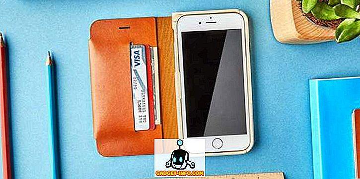 12 Bedste iPhone 7 Etuier og omslag