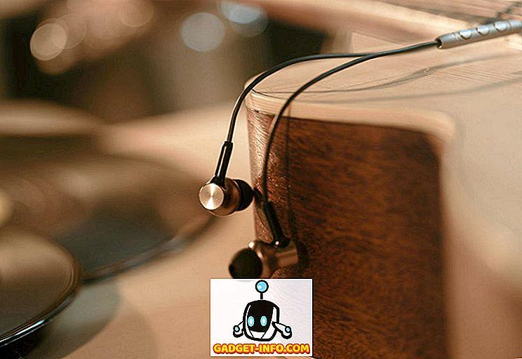 10 bästa hörlurar under 2000 INR du kan köpa