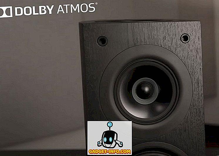 10 melhores oradores Dolby Atmos que você pode comprar