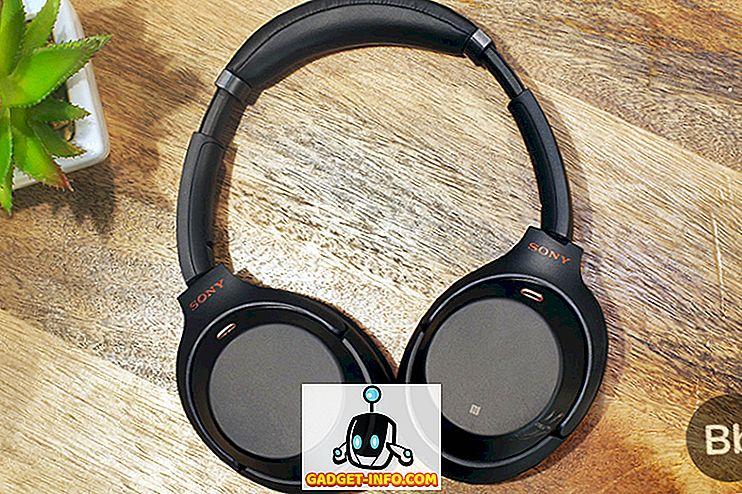 10 Best Noise Canceling Headphone untuk Beli pada 2019