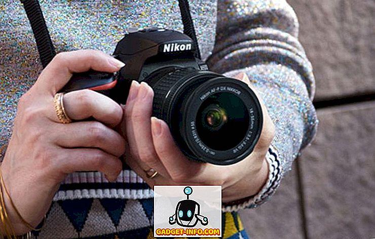 coole Gadgets - 10 beste billige Kameras für YouTube-Videos, die Sie kaufen können