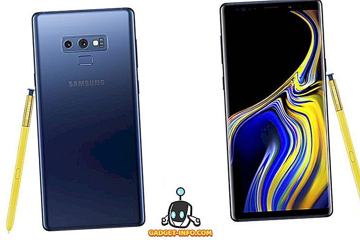 10 най-добри Galaxy Забележка 9 екрана протектори да купуват