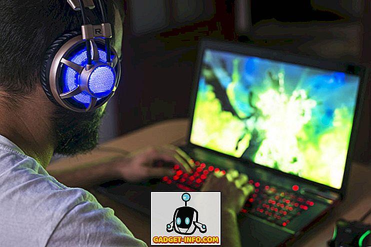 coole Gadgets: 10 besten Gaming-Laptops, die Sie 2018 kaufen können