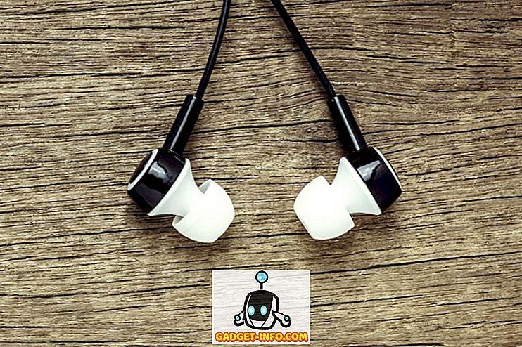 10 parimat kõrvaklappi alla 1000 INR saate osta