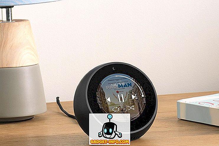 10 bộ bảo vệ màn hình Echo Spot tốt nhất bạn có thể mua