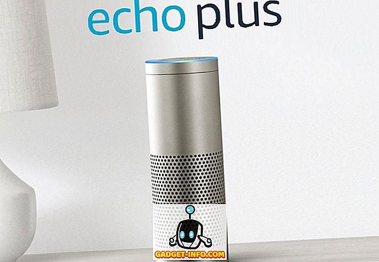 Amazon Echo Plus vs Amazon Echo (2015): Comparație rapidă