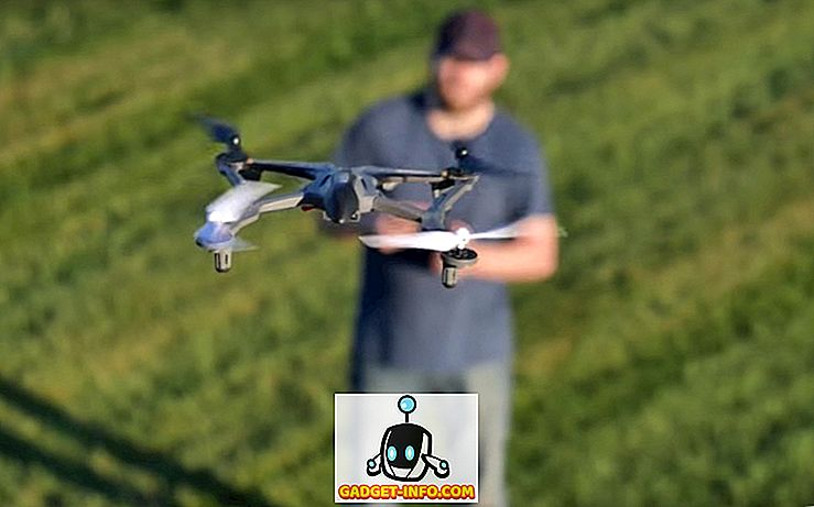 10 beste Drohnen unter 100 Dollar, die Sie kaufen können