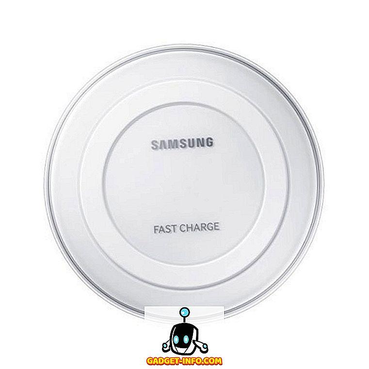15 Samsung Galaxy Note 5 إكسسوارات تستحق الشراء