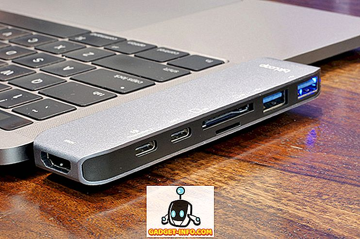 L'hub USB-C di BitLoop e altri accessori USB-C sono perfetti per MacBook Pro