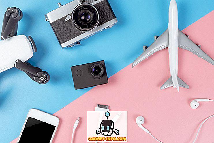 25 สุดยอด Gadgets ประจำปี 2560: การคัดสรรของ Gadget-Info.com