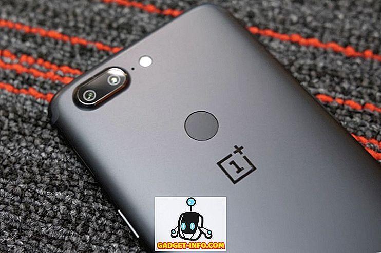 12 най-добрите OnePlus 5T калъфи и капаци, които можете да закупите