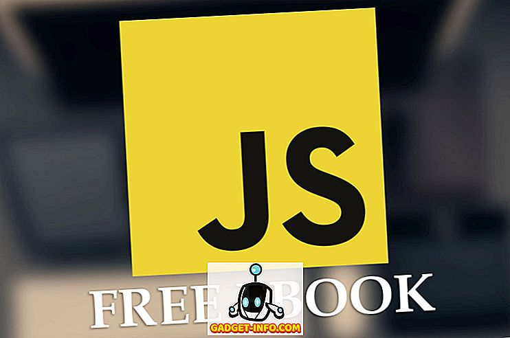 15 Gratis Handy e-bøker for å lære Javascript raskt
