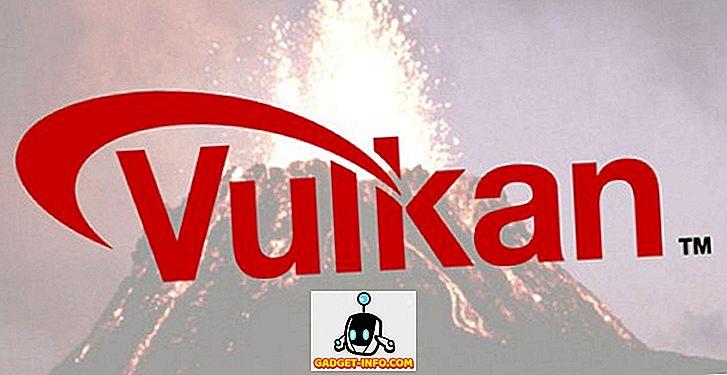 Vulkan API: Sve što trebate znati