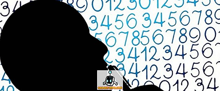 Forskel mellem rationelle og irrationelle tal