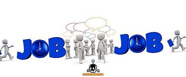 Unterschied zwischen Joberweiterung und Jobanreicherung