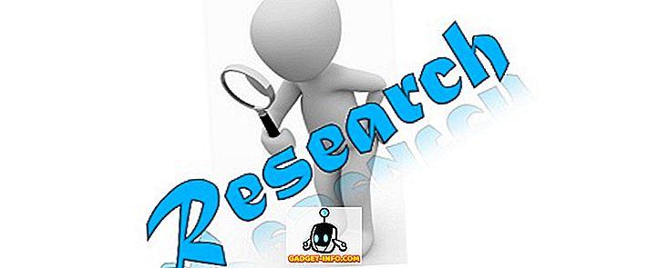 разлика између - Разлика између истраживања тржишта и истраживања тржишта