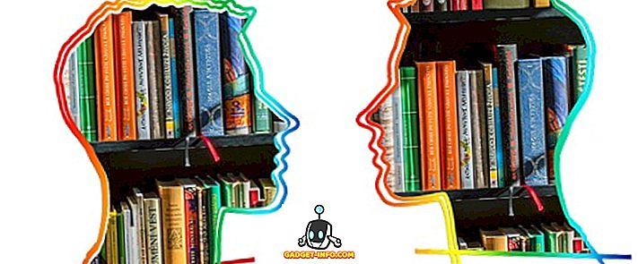 Unterschied zwischen Information und Wissen
