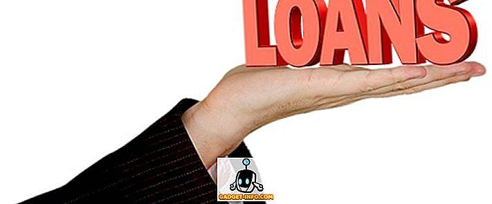 vahe: Erinevus tagatud laenu ja tagatiseta laenu vahel