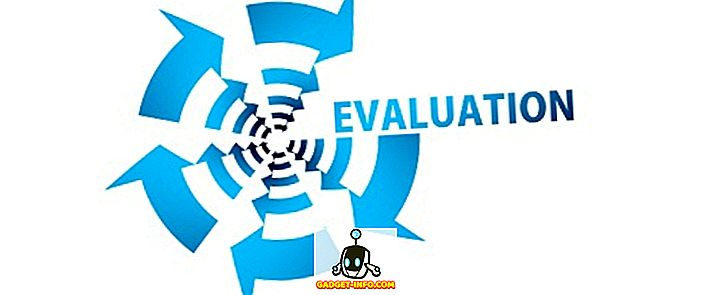 Rozdiel medzi hodnotením a hodnotením