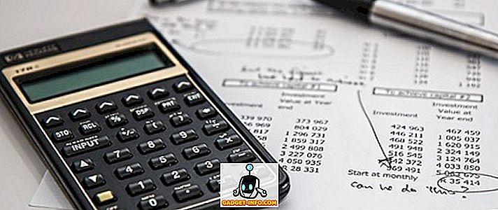 razlika između: Razlika između financijskog računovodstva i upravljačkog računovodstva