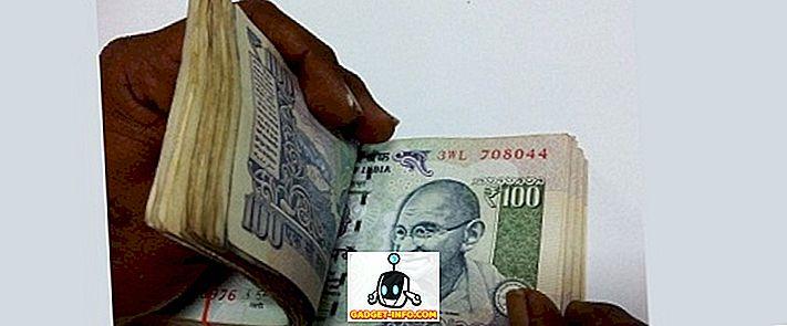 vahe: Erinevus rahavoogude ja vaba rahavoo vahel