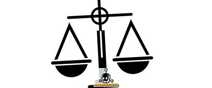 rozdíl mezi - Rozdíl mezi hmotností a hmotností