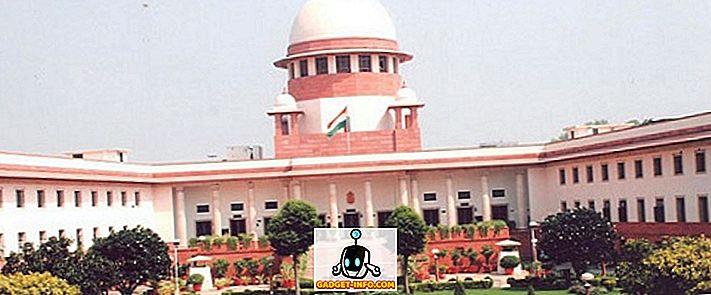 Forskel mellem højesteret og højesteret