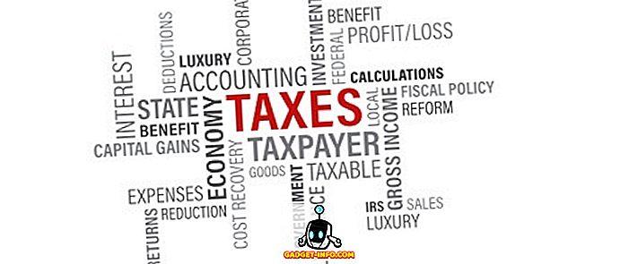 Progressiivse ja regressiivse maksu erinevus