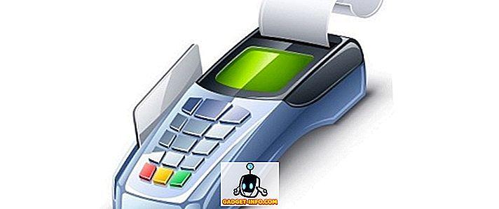 Unterschied zwischen Kreditkarte und Debitkarte
