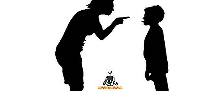 Différence entre renforcement et punition