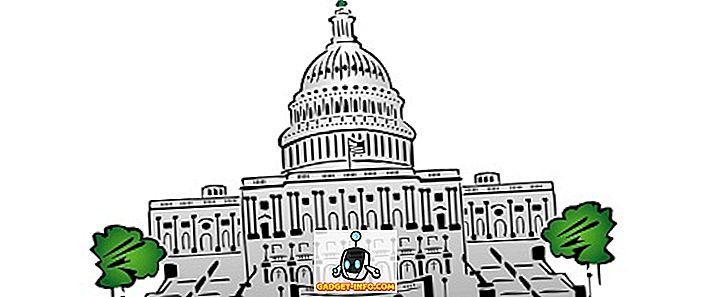 Різниця між однопалатними і двопалатними законодавчими органами