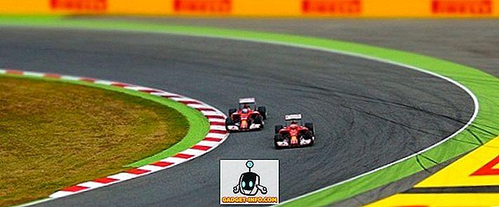 Разлика између брзине и брзине