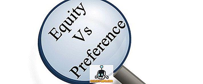 との差 - 株式と優先株式の違い