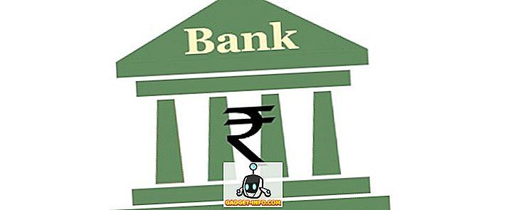 Unterschied zwischen öffentlichen und privaten Banken