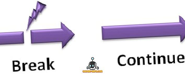 sự khác biệt giữa - Sự khác biệt giữa nghỉ và tiếp tục