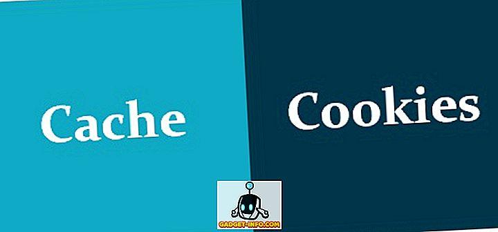 skillnad mellan: Skillnad mellan cache och cookies