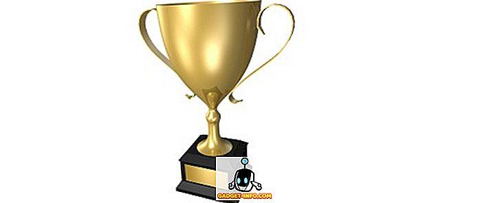 Різниця між нагородою та нагородою
