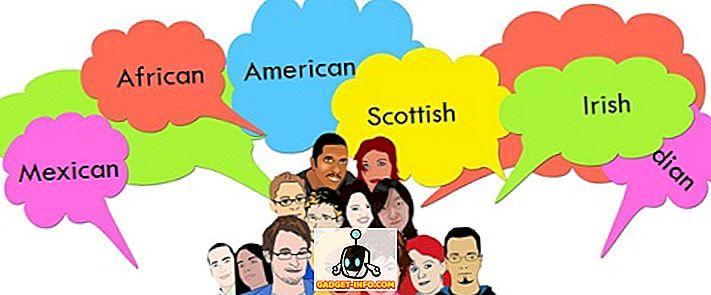 Unterschied zwischen Ethnizität und Nationalität